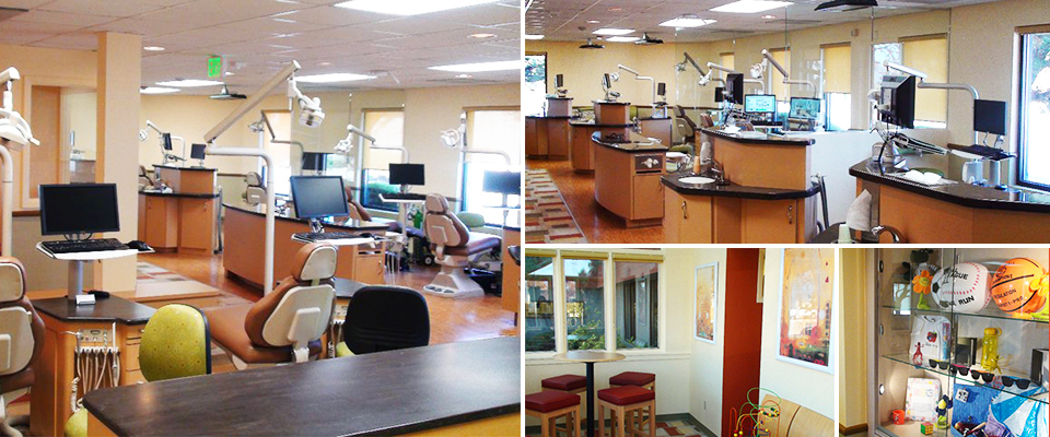 tss baker office collage